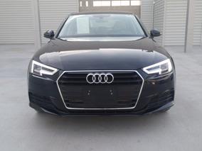 Audi A4 2017 Select 2.0l Nuevecito