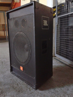 Jbl Low Original Linea Mr
