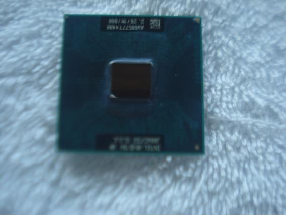 Processador De Notebook Intel Aw80577t4400