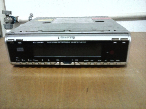 Cd Player Roadstar Rs3540