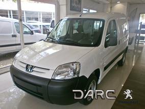 Peugeot Partner 1.6 Furgon Confort 5 Plazas Hdi 0km - Darc