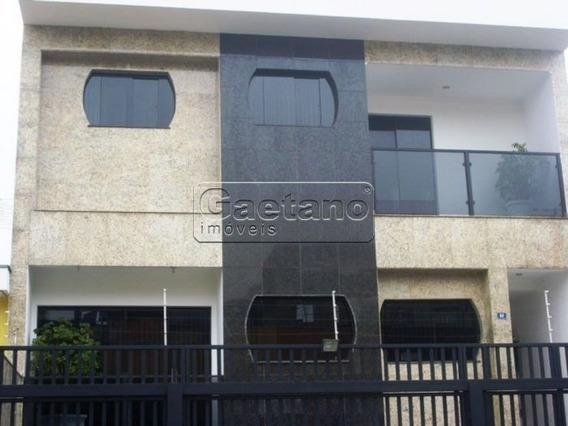 Casa - Jardim Santa Mena - Ref: 14929 - L-14929