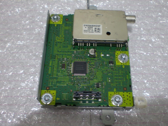 Placa Tuner Tv Panasonic Tc-l32c4b - Tnpa5268