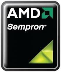 Processador Amd Skt Am2+ / Am3 Sempron 140 2,7 Ghz Oem