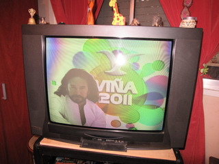 Televisor Itt Nokia 29 Mod. Sat-294