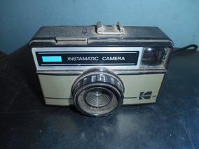 Camera Fotografica - Kodak Instamatic 177xf
