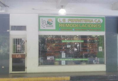 Rab Se Vende Local Comercial En Buen Centro Comercial