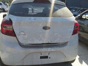 Sucata Ford Ka 2015 Import Multi Peças