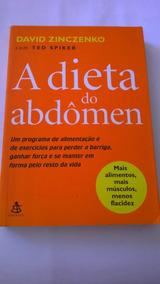 A Dieta Do Abdômen - David Zinczenko