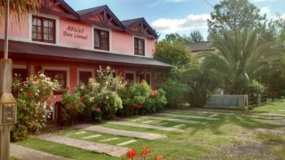 Departamento Casa, Apart Alquiler En San Miguel Del Monte