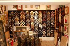 Enmarcados-cuadros-espejos-pinturas Decorativas