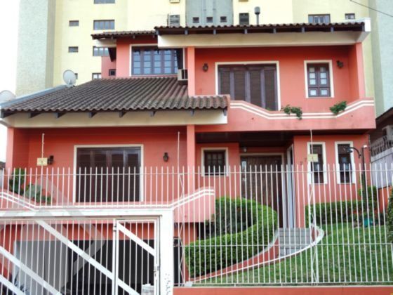 Casa Sobrado - Centro - Ref: 103343