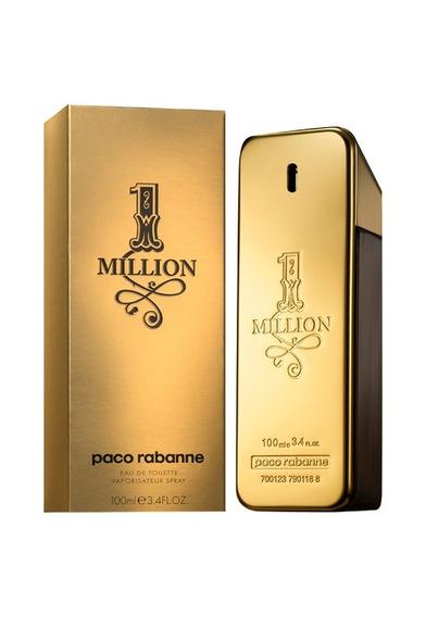 One Millon 200 Ml Edt Spray