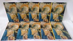 Livro Kit 10 Tratado Da Verdadeira Devoção À S Virgem Maria