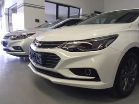 Chevrolet Cruze 2018 Ltz+