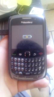 Blackberry 9300 Con Detalle Conector De Ttackball Roto