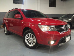 Dodge Journey 2018 0 Km Sxt 2.4170 Hpcaja De 6ta Dvd,techo