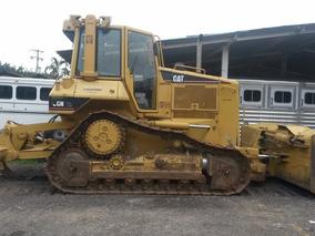 Tractor Bulldozer Caterpillar D6n Xl