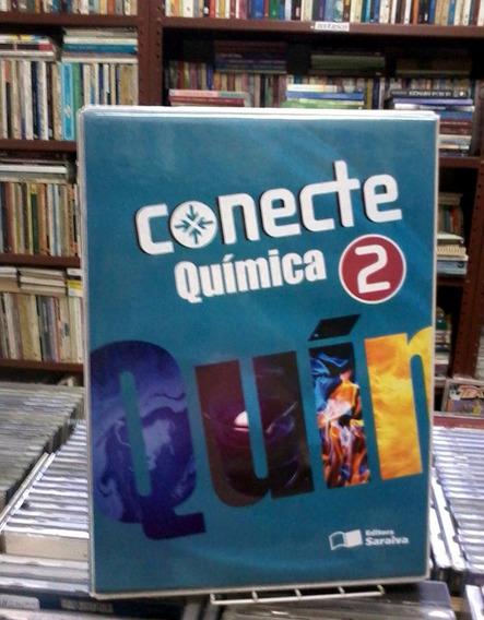 Conecte Quimica Vol 2 Usberco E Salvador