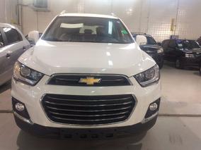 Chevrolet Captiva 2.2 Ltz At Diesel O Km I
