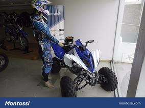 Yamaha Yfm Raptor 700cc | Cuatriciclo 0km