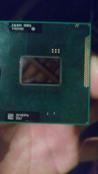 Processador Intel Celeron Dual Core B800 1.5 Ghz 2m Cache