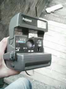 Polaroid Sem Cartucho