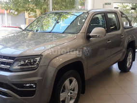 Volkswagen Amarok 2.0 Cd Tdi 180cv 4x2 Highline Manual #a3