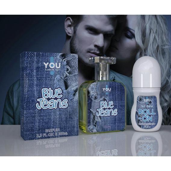 Perfume Hugo Boss100ml