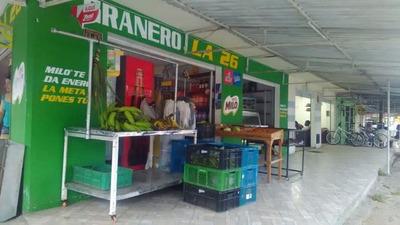Venta De Local Comercial En La Ceiba