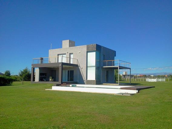 En Villa General Belgrano
