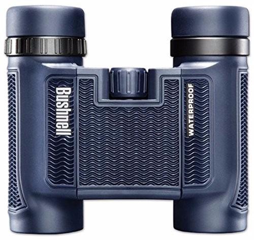 Binoculares Bushnell 138005 H2o Waterproof/fogproof 8x25mm