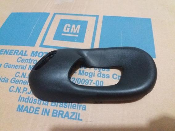 Moldura Maçaneta Interna Porta Traseira Corsa Gm 93.278.645
