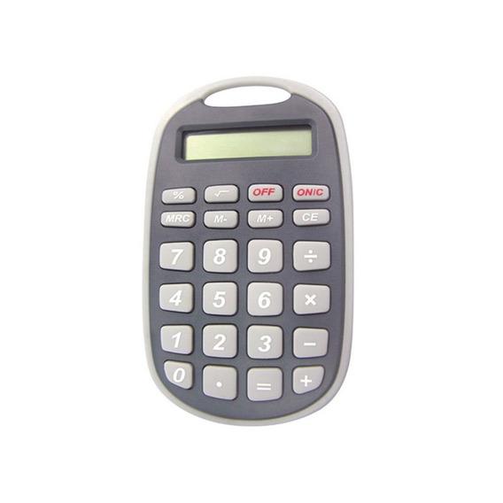 Calculadora De Bolso 8 Dígitos C-115 Cis