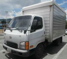 Viajes Y Mudanzas Fletes Camión Hd 45 Cava