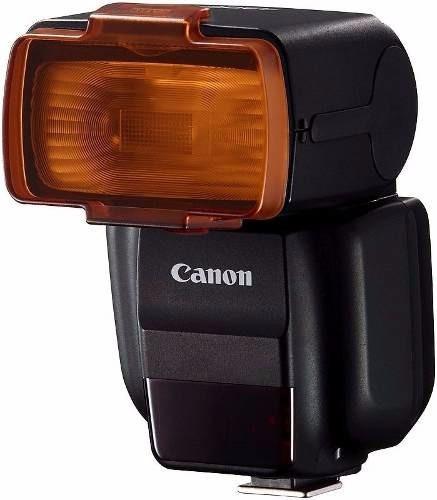 Imagem 1 de 6 de Flash Canon Speedlite 430ex Iii Rt Garantia Brasil
