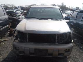 Precasa Yonke Chevrolet Trail Blazer 2002 Partes Desarmar