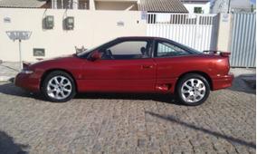 Saturn Sc 1991. Corvette Sti. Não Opala, Caravan, Dodge,