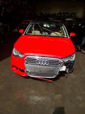 Sucata Audi A1 1.4 2013 Para Venda De Peças