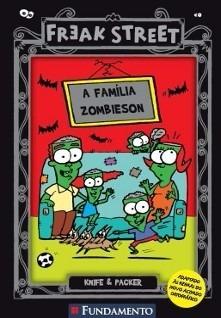 A Família Alienson - Nova Ortografia