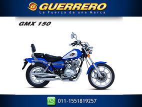 Chopera Gmx 150