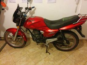 Moto Brava Altino 150 Mod. 2010