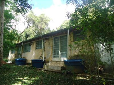 Chácara Ibiúna 1.444 Mts 2 Casas,3 Km Centro, Escritura Ok !