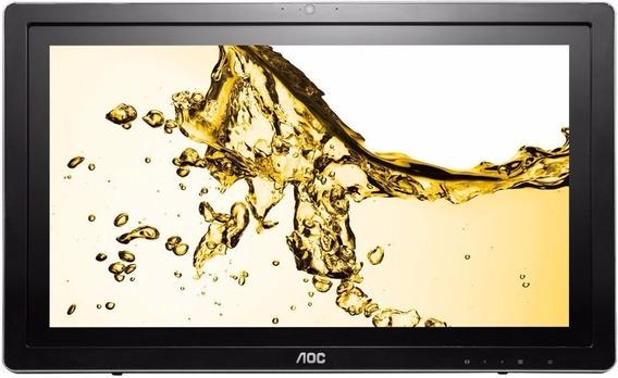 Computador Desktop Aoc A2272pwh 21.5 Polegad.leia O Anuncio!