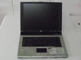 Notebook Acer Aspire 3003 C/defeito