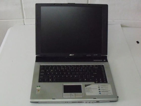 Notebook Acer Aspire 3003 C/defeito