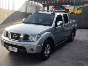 Nissan Frontier 2.5 Le Turbo Diesel 2009 Automatica