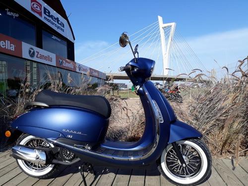 Beta Tempo 125 - Scooter