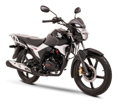 Honda Glh 150 0km Negra