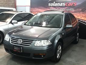 Volkswagen Bora 2.0 Trendline 115cv Impecable Permuto